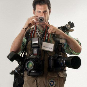 Как правильно подготовиться к фотосъёмке