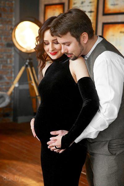 Фотосессия беременной_002