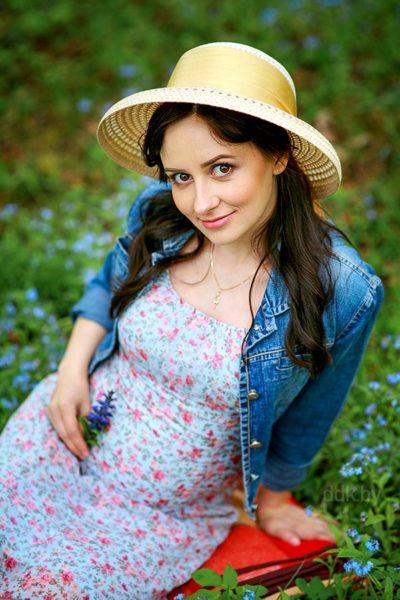 Фотосессия беременной_009