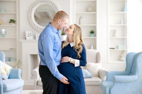 Фотосессия беременной_014